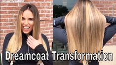 Color Wow Dreamcoat Sabrie's Amazing Transformation