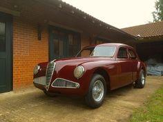 Alfa Romeo   1950 for sale 2