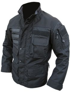 Zombie Survival Gear: Kitanica Mark V Jacket