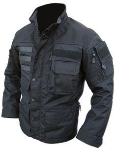 Zombie Survival Gear: Kitanica Mark V Jacket