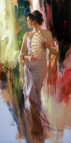 ♡♥ Artist: Richard S. Johnson