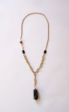 ExVoto Bead Necklace