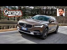 Videorecensioni: #Volvo #Cross #Country | Il full test di V90 V60 V40 (link: http://ift.tt/2oYAEai )