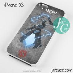 Dota 2 Razor Art Phone case for iPhone 4/4s/5/5c/5s/6/6 plus