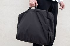 The Lorna, is more than your average backpack, the bag can be quickly converted into a side-carry briefcase. The urban commuter bag is also very rugged, it is made from 1680D ballistic nylon with a fully lined nylon Ripstop interior. Lorna features...