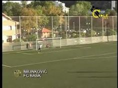 David Milinkovic - Serbia  http://www.iltalentocheverra.it/anteprima/david-milinkovic-altro-serbo-la-roma/