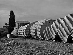 Vestiges : une #exposition signée Josef Koudelka à #Marseille #MP2013 #MarseilleProvence #MarseilleProvence2013 #tourismpaca #tourismepaca #blackandwhite #noiretblanc #grey #gris #culture #France #South