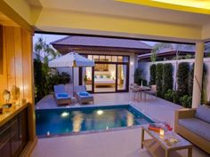 Samui Boat Lagoon offers luxurious accommodations with spacious villas and private pools. Ko Samui, Best Hotel Deals, Best Hotels, Villa Pool, Private Pool, One Bedroom, Hotel Reviews, Boat, Luxury