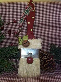 Christmas Craft Ideas –