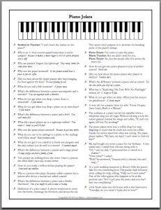 Free Download Editable Recital Program Templates  Music Class