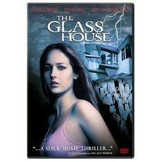 """The Glass House"" Diane Lane Slasher Movies, Hd Movies, Leelee Sobieski, Video L, Perfect Strangers, Diane Lane, Star Cast, Columbia Pictures, Best Mother"