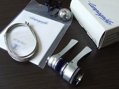 Campagnolo Syncro 2 Shift Levers