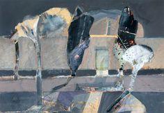 Barbara Rae: Walled Garden, Culzean