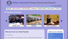 William Reynolds Primary and Junior School