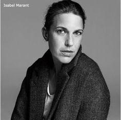 Isabel Marant, France