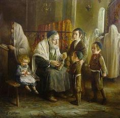 1000 images about jewish art on pinterest jewish art for Israeli artists oil paintings