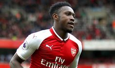 Danny Welbeck Mendapat perpanjangan Kontrak di Arsenal - Berita Terkini, Berita Bola, Prediksi Sepak Bola