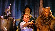 wizard of oz gifs - Google Search