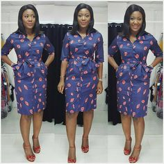 """f4b6c14369e784 KFB Churchy and fly on Instagram  """" churchyandfly  Regrann from   missposhclothing - Kiss kiss Shirt Dress 👄👄👄 Available in Navy Mint  Green Uk 8 - 14 New ..."""