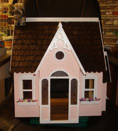 bakery update w1.JPG - Doreen's Buttercup Bakery - Gallery - The Greenleaf Miniature Community