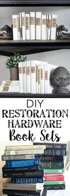 DIY Restoration Hard