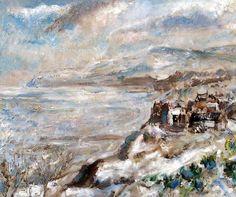 Your Paintings - Ethel Walker paintings