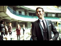 Marco Mengoni - L'essenziale - YouTube