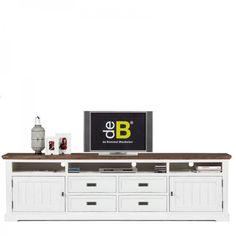 TV dressoir Surrey (250cm)