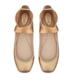 Chloe : ballet flats | Sumally