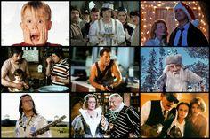 Najlepšie Vianočné filmy a rozprávky