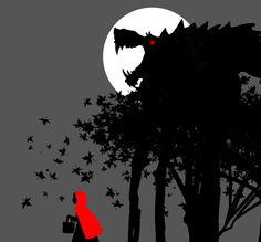 Little Red Riding Hood | Little Red Riding Hood