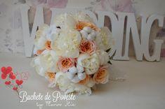 Bridal bouquet Floral Wreath, Bouquet, Wreaths, Bridal, Decor, Horsehair, Decoration, Bride, Brides