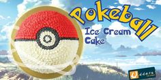 Udders Singapore Share Pokemon GO Moment & Stand to Win Pokéball Cake Contest 16 to 25 Sep 2016