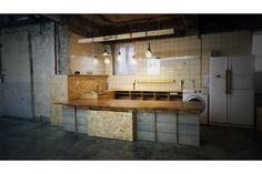 ETAA | ETAA LOFT / kitchen