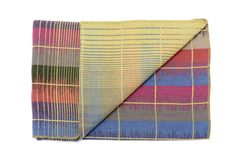Plaid Design, Source Of Inspiration, Studio, Ikat, Textile Design, Card Holder, Traditional, Collection, Claire