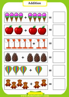 Additions: Additionksheets For Kindergarten With Pictures And Subtraction Math Addition Worksheets Number Line Preschool Pdf Easy Pictures HD ~ Auscblacks Math Subtraction Worksheets, Kindergarten Addition Worksheets, Subtraction Kindergarten, Kindergarten Math Worksheets, Preschool Math, Worksheets For Kids, In Kindergarten, Math Activities, Toddler Preschool