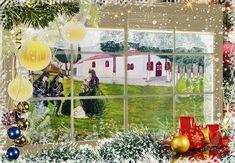 """ΓΝΩΜΗ ΚΙΛΚΙΣ ΠΑΙΟΝΙΑΣ: Ευχές Χριστουγέννων από τους """"Ακρίτες Επταλόφου"""""""