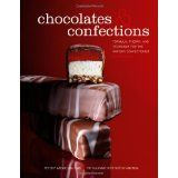 formula, theory, and technique for the artisan confectioner. Yes, a chocolate book for nerds. I have started to go through it and so far looks really good!