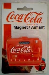 Coca Cola Ice Chest Magnet