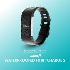 11 Best Waterproof Fitbit Charge 2 images in 2016 | Fitbit