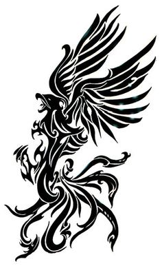 Cool 50 Black Tribal Tattoo Patterns And Designs
