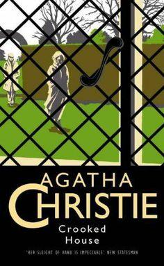 Crooked House (Agatha Christie Collection), Christie, Agatha Hardback Book