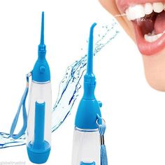 Oral Irrigator Dental Flosser For Floss Care Implement Pressure Water Flosser Teeth Cleaning Tools Oral Care #82379