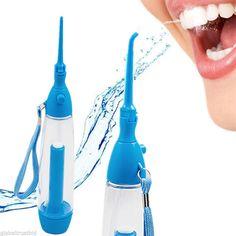 العناية بالفم الأسنان flosser الخيط تنفذ ضغط المياه flosser الأسنان تنظيف أدوات العناية بالفم #82379