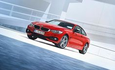 2014 #BMW #4-series Debuts: Four is Better than Three, Right?  It's not a #3-series anymore, except it is.