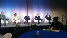 The Amazing Panel  #NSVFSummit 2014 | NewSchools Venture Fund 2014 #MSCEI #MSEducationInnovation #Mississippi