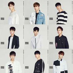 BOYS24 Chooses First Nine Official Members | Koogle TV