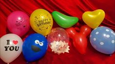 FUN BIRTHDAY BALLOONS POP PART 40!!!  birthday balloons FUN BIRTHDAY BALLOONS POP PART 40!!! -  Fun Birthday Balloons Pop Part 40!!! Welcome to Vipi Balloon Show and thanks for watching!!! Music from YouTube audio library: Licorice Song by Endless Love  . source #birthday #decoration #love #decor #party #interiordesign #happybirthday #homedecor #happy #design #birthdaygirl #interior #family #art #photography #home #hiphop #architecture #instagood #interiors #food #designer #music #fun… Birthday For Him, Birthday Fun, Balloon Show, Happy Design, Design Blog, Birthday Balloons, Hiphop, Art Photography, Audio