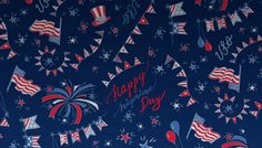 Image result for 4th of july wallpaper 2016