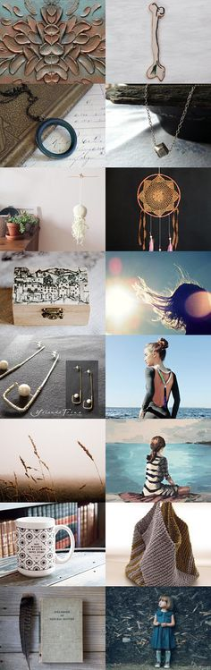Afternoon by Irit on Etsy--Pinned with TreasuryPin.com